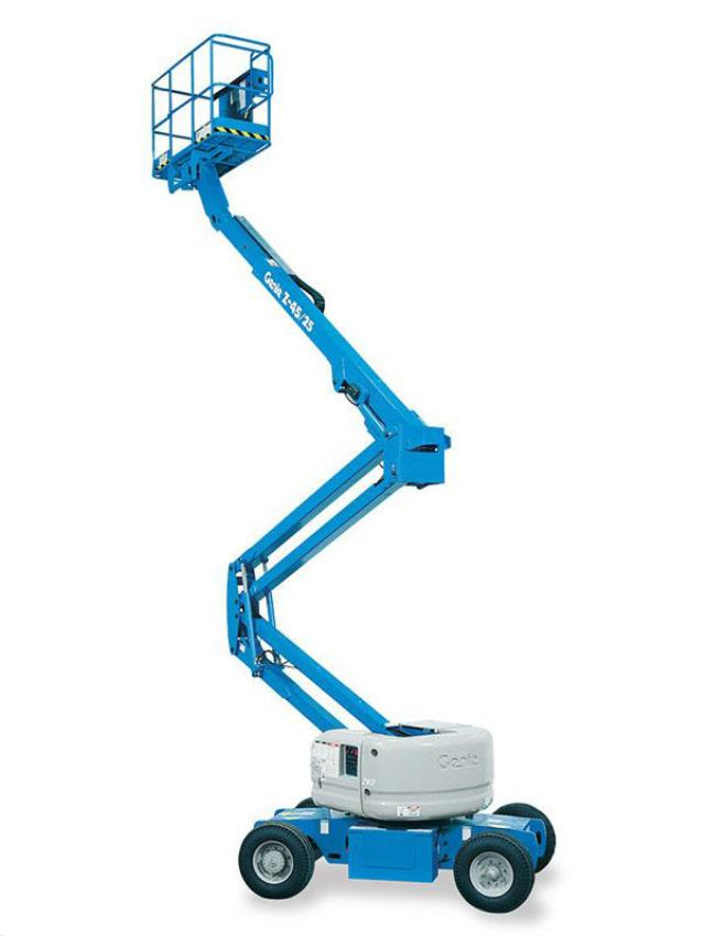 Where to find 45  GENIE Z45 25 PERSONNEL BOOM  LIFT in Watsonville
