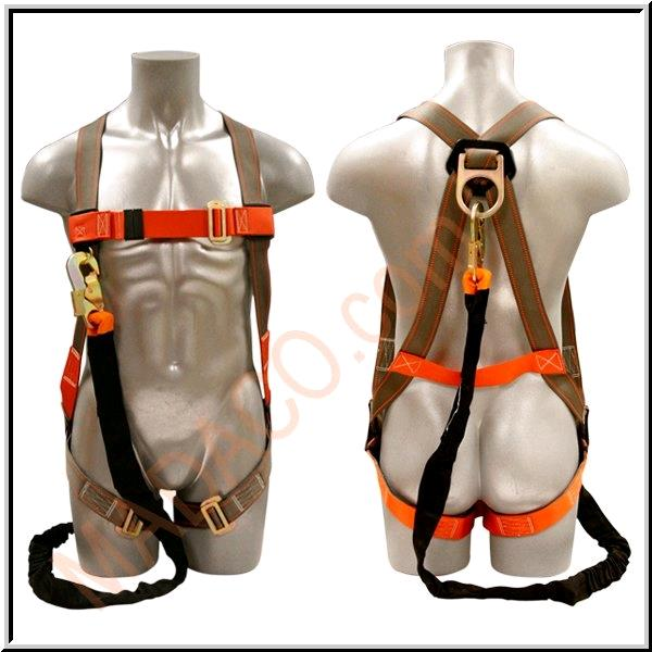 Where to find HARNESS, F B W LANYARD in Watsonville