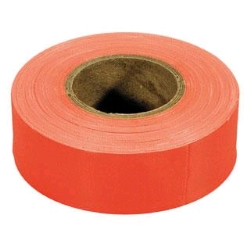 Rental store for TAPE, FLAG 1 3 16  PER ROLL in Watsonville CA