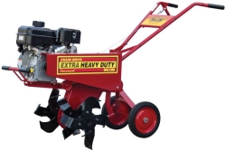 Rental store for 5.5 HP FRONT TINE ROTARY TILLER in Watsonville CA
