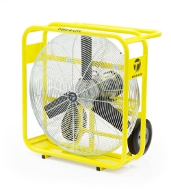 Rental store for 30  PROPELLER FAN in Watsonville CA