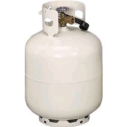 Rental store for 5 GALLON PROPANE TANK RENTAL in Watsonville CA