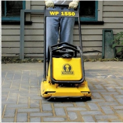 Rental store for DRIVEWAY PAVERS PLATE COMPACTOR in Watsonville CA