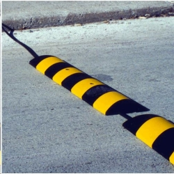 Rental store for SPEED BUMP CABLE PROTECTOR, 6 FOOT in Watsonville CA