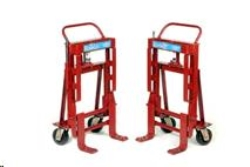 Rental store for ROL-A-LIFT, 3 TON CAPACITY SET in Watsonville CA
