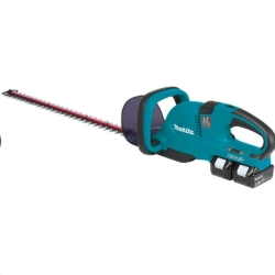 Rental store for 25  MAKITA 36V CORDLESS HEDGE TRIMMER in Watsonville CA