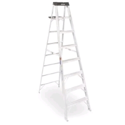 Rental store for 8  ALUMINUM STEP LADDER in Watsonville CA