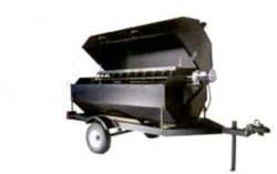 Rental store for LARGE TOWABLE CHARCOAL BBQ with GRILL in Watsonville CA