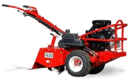 Used Equipment Sales 16 HP REAR TINE HYDRAULIC DRIVE TILLER in Watsonville CA