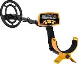 Used Equipment Sales METAL DETECTOR, SMALL in Watsonville CA