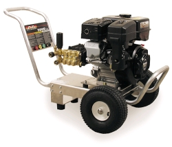 Used Equipment Sales 3,000 PSI GAS PRESSURE WASHER in Watsonville CA