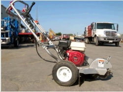 Rental store for SMALL STUMP GRINDER in Watsonville CA