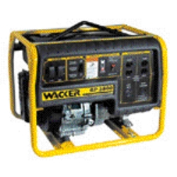 Used Equipment Sales 3800 WATT GAS GENERATOR in Watsonville CA