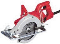 Rental store for 7  WORM DRIVE CIRCULAR SAW in Watsonville CA