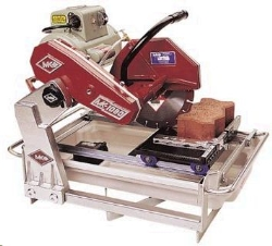 Rental store for ELECTRIC BRICK SAW in Watsonville CA